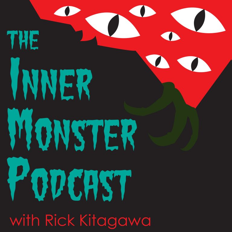 Inner Monster Podcast – Trailer 1